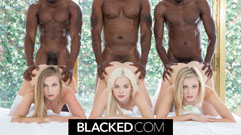 BLACKED porn videos