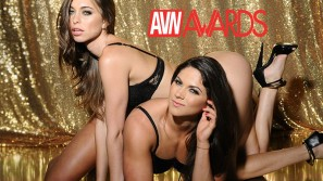 Meilleures actrices AVN 2010-2017
