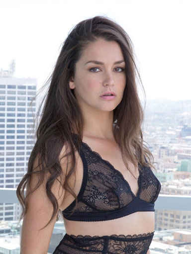 Pornomodel Allie Haze