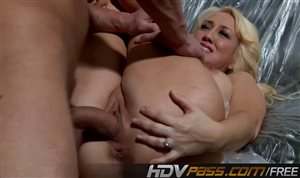 40 year old woman gets fucked hard