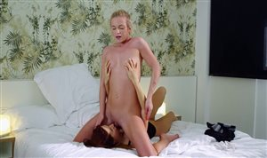 Vinna Reed sits on horny Arian's face