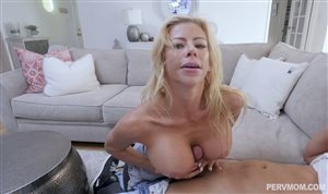 Alexis Fawx gets fucked by her stepson